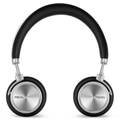 Original Meizu HD50 Headphones Hi-Fi Over-ear