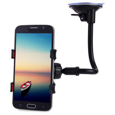 Gearbest Long Arm Car Windscreen Cellphone Holder