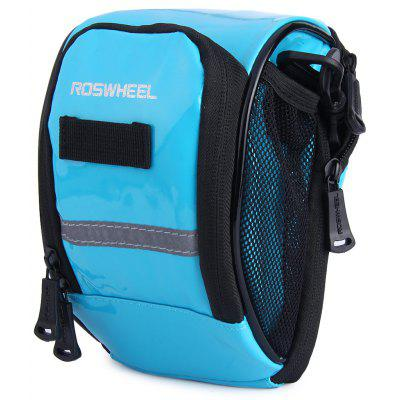 ROSWHEEL Outdoor Cycling Front Tube Bag