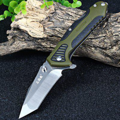 Sanrenmu 7094 STX-PPH-T4 Multi-function Folding Knife