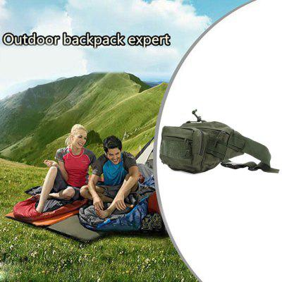 Outdoor Military Waist Pack for Camping Cycling