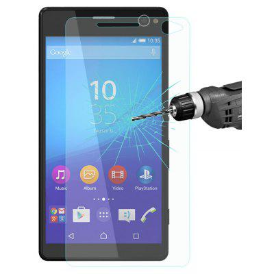 Hat-Prince Tempered Glass Screen Protector for Sony Xperia C4