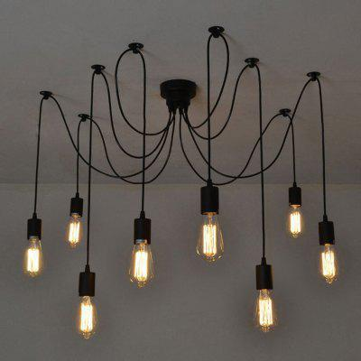 Ceiling lights best ceiling lights online shopping gearbest retro pendant lamps aloadofball