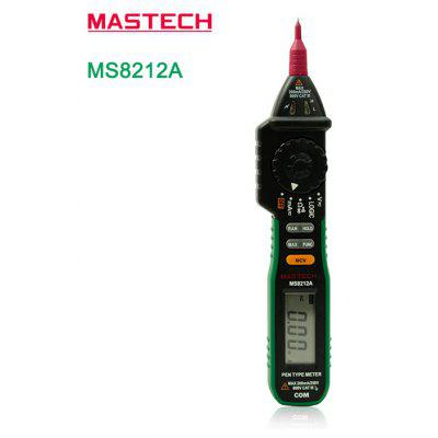 MASTECH MS8212A Digital Multimeter