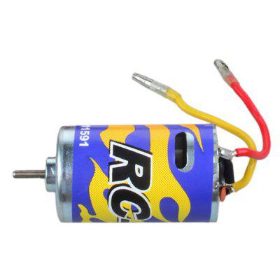 Spare 538098 RC - 550 Motor for FS Racing 53810 Big Foot Truck