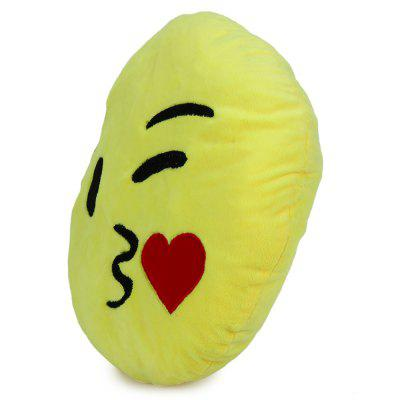33cm Emoji Smiley Emotion Round Plush Cushion Pillow Funny Emotion DollStuffed Cartoon Toys<br>33cm Emoji Smiley Emotion Round Plush Cushion Pillow Funny Emotion Doll<br><br>Age: All Age<br>Feature Type: Chinese<br>Height: 7 cm / 2.76 inches<br>Material: PP Cotton, Plush<br>Package Contents: 1 x 33cm Emoji Smiley Emotion Throw Pillow<br>Package size (L x W x H): 34.00 x 34.00 x 8.00 cm / 13.39 x 13.39 x 3.15 inches<br>Package weight: 0.192 kg<br>Product size (L x W x H): 33.00 x 33.00 x 7.00 cm / 12.99 x 12.99 x 2.76 inches<br>Product weight: 0.152 kg