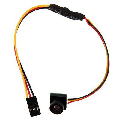 Spare 2.8mm 700 TVL Camera for QAV250 280 H250 Multi-rotor RC Hobby - NTSC Format