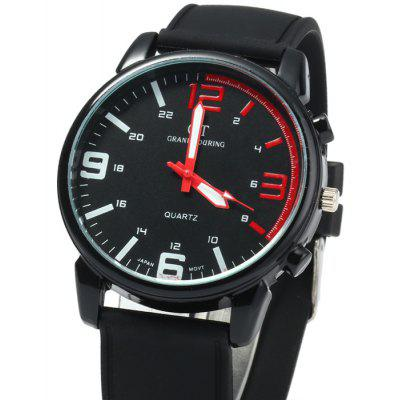 Men com free watch
