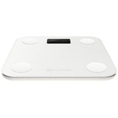 YUNMAI Mini Bluetooth 4.0 APP Control Smart Weight Scale