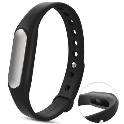 Xiaomi Mi Band 1S Originale Braccialetto Frequenza Cardiaca con LED Bianco