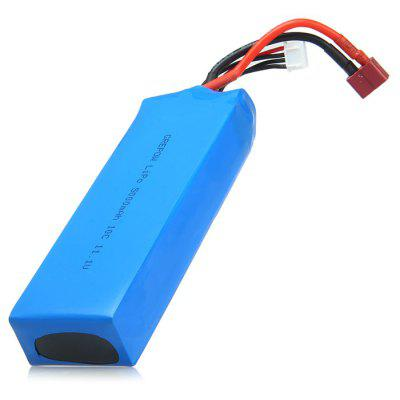 Extra Spare Flying 3D 10C 11.1V 5000mAh Battery for Flying 3D X8 Remote Control Quadcopter