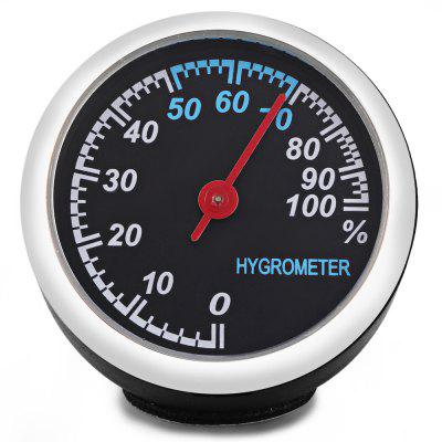 Digital Car Mechanics Hygrometer