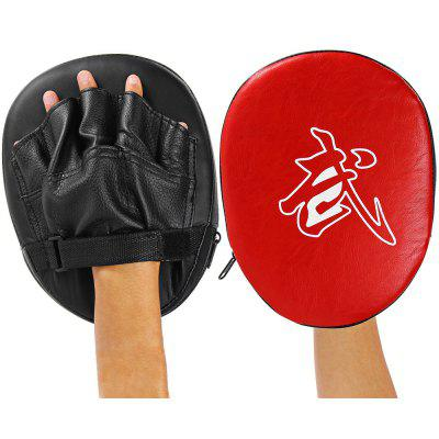 1pcs Punch Mitts