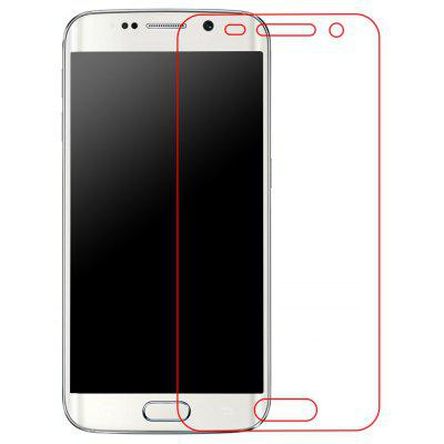 Protection Film for Samsung Galaxy S6 Edge
