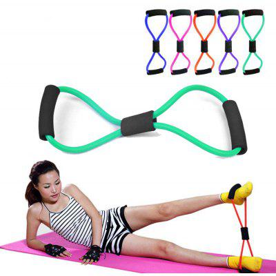 Yoga Chest Expander