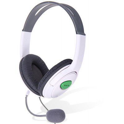 Stereo Headphone for Xbox 360