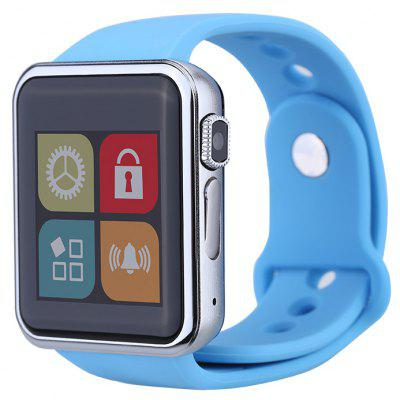 D7 Bluetooth Smart Wrist Watch Phone