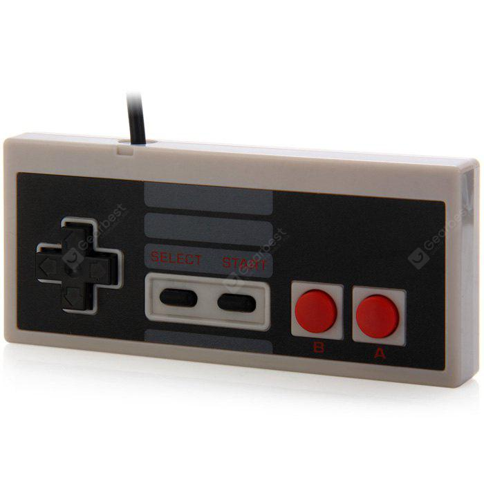 Retro Style Wired Gamepad