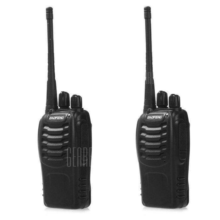 baofeng bf 888s walkie talkie free shipping. Black Bedroom Furniture Sets. Home Design Ideas