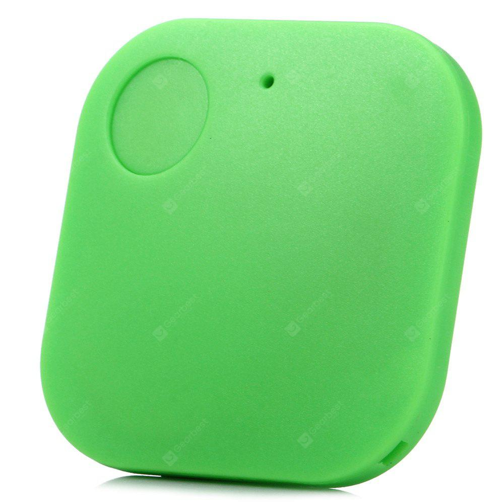Bluetooth Tracer GPS Locator Tag Alarm