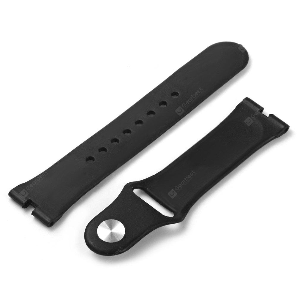 Silicone Watch Band for Moto 360 Smart Watch