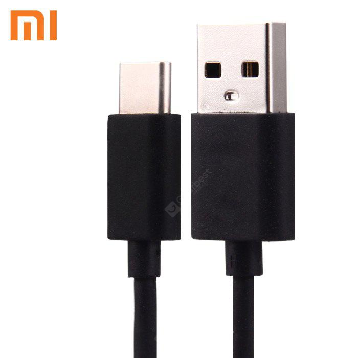 Original Xiaomi USB Type-C Charge and Sync Cable 1.15m - BLACK