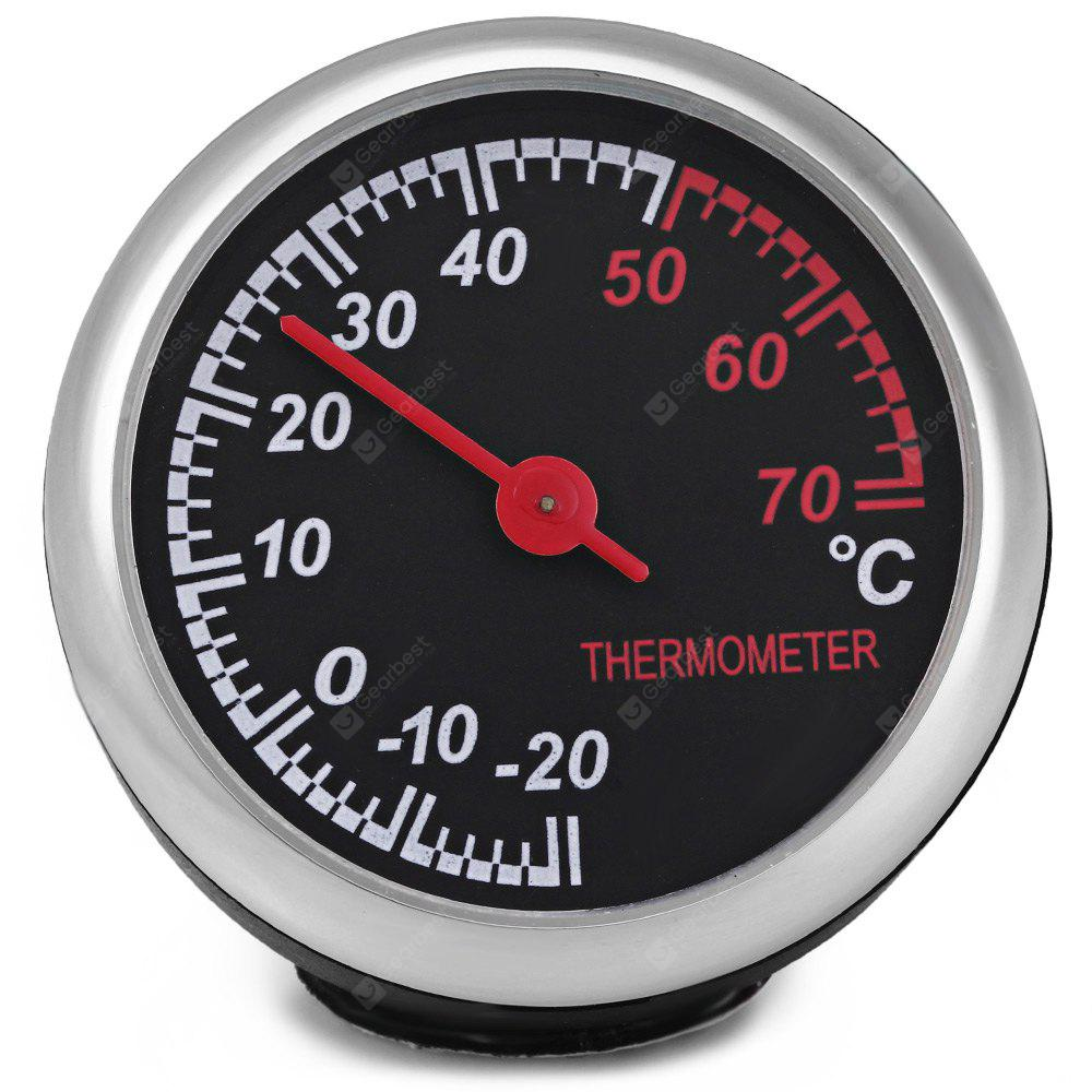 Digital Car Mechanics Thermometer