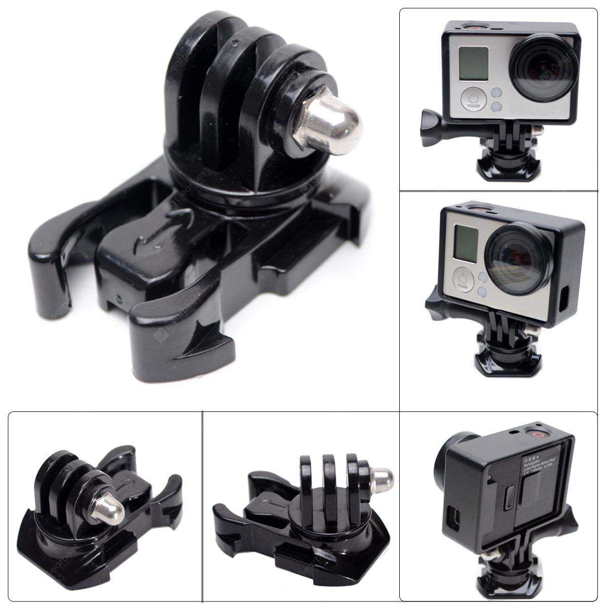 Fat Cat 360 Degree Rotating Mount Buckle