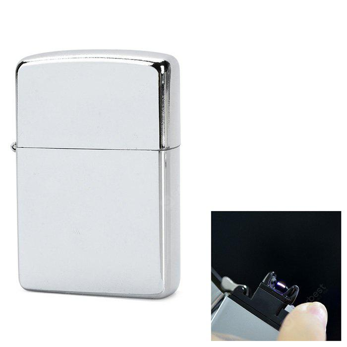 MK-001 USB Rechargeable Flameless Electronic Lighter