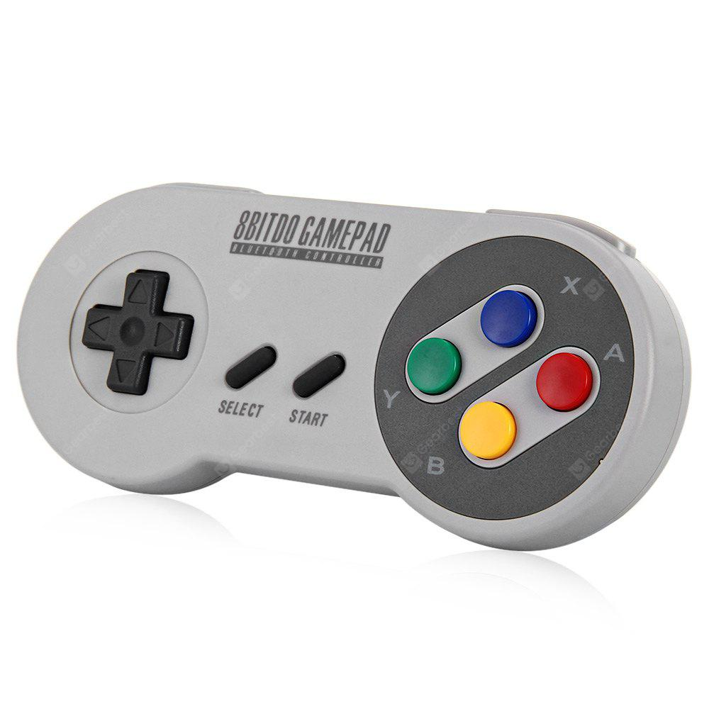 8Bitdo SF30 Wireless Bluetooth Game Controller