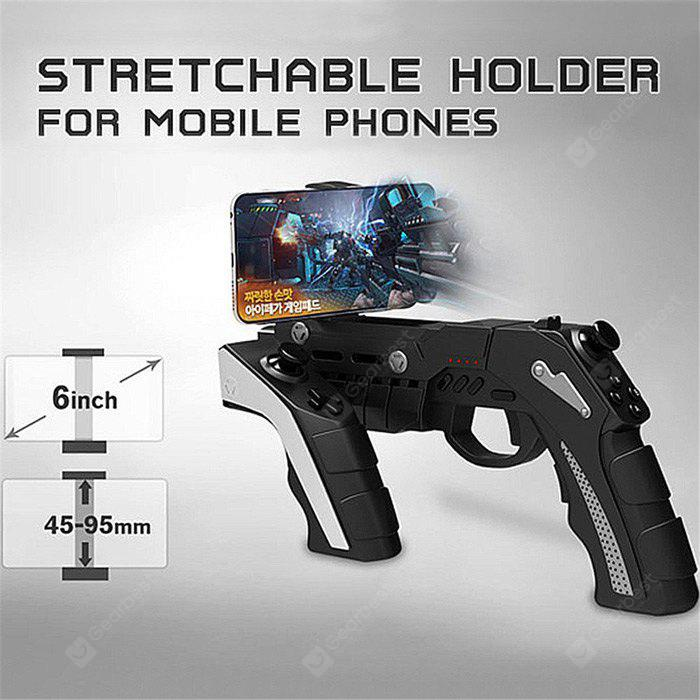 IPEGA PG-9057 Phantom ShoX Blaster Bluetooth Game Gun
