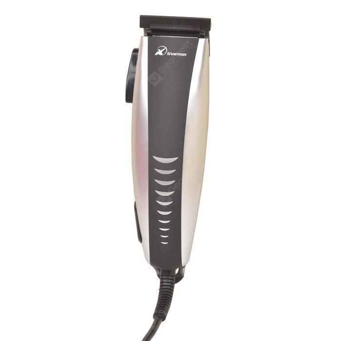 RFJZ-977 Electric Handheld Razor