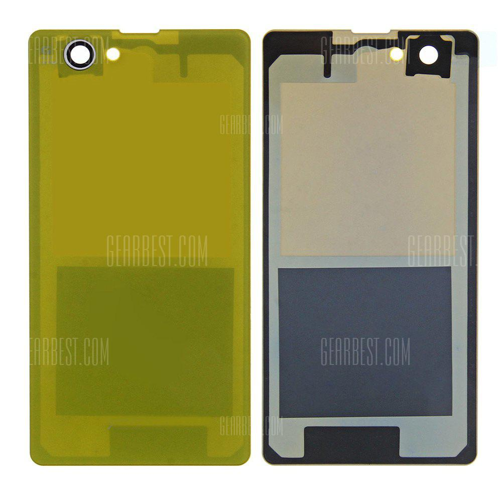 GREEN Battery Back Cover for Sony Xperia Z1 Mini