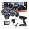 cheap 2.4G 1/10 4WD Off-road Buggy RC Simulation Racing Car 990