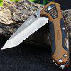 Sanrenmu 7094 STX-POH-T4 Multi-function Folding Knife SOIL