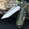 Sanrenmu 7094 STX-PPH-T4 Multi-function Folding Knife GREEN