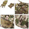 Outdoor Military Waist Pack for Camping Cycling - CP CAMOUFLAGE