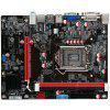 Colorful C.H81M MATX Motherboard - COFFEE