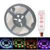 HML 60 SMD 2835 / M 5M 24W RGB Strip Light + Controller - RGB COLOR