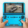 5 inch Gpd XD Handheld Game Console - BLUE