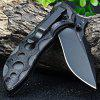Sanrenmu 7034 LUI-PK Liner Lock Folding Knife deal