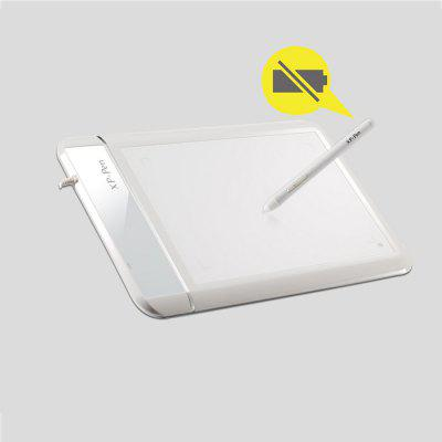 XP-Pen Star 01 Digital Graphics Tablet Drawing Interactive Pen Board