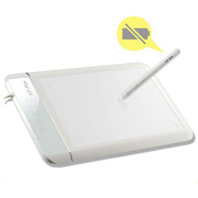 XP-Pen Star 02 Digital Graphics Tablet Drawing Interactive Pen Board