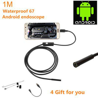 1m FS-AN01 Android Endoscope