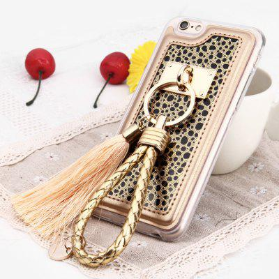 Leopard Print Protective Case for iPhone 6 Plus / 6S Plus