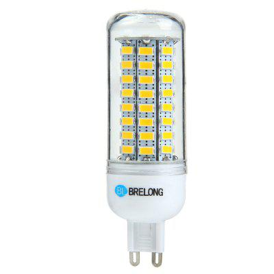 BRELONG G9 12W SMD 5730 1200Lm LED Corn Light