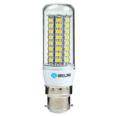 BRELONG B22 12W SMD 5730 1200Lm LED Corn Light