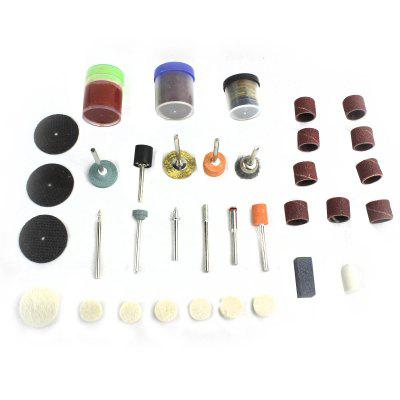 Grinding Carving Polishing Grinder Head Tools Set
