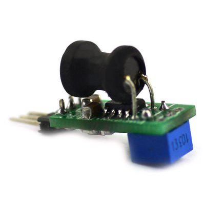MC34063A High Efficiency Adjustable DIY Battery Step Up Voltage Boost Module ( 5V to 12V / 24V )