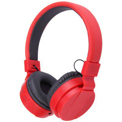 AT-BT819 Bluetooth 2.1 + EDR Stereo Headphones with Microphone